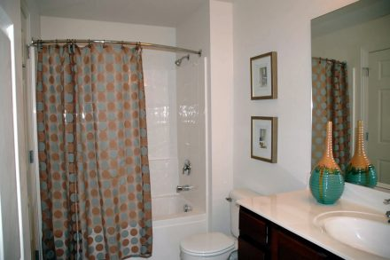 301 Riverwalk Place bathroom