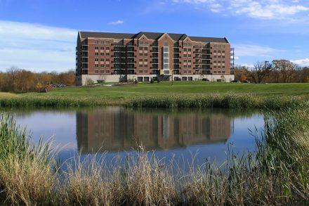 301 Riverwalk Place - water