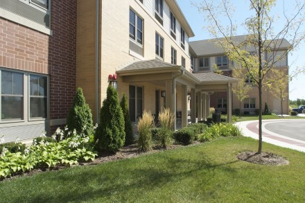 Diamond Senior Apartments of Oswego