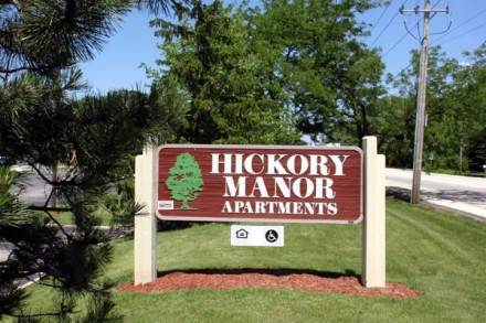 Hickory Manor