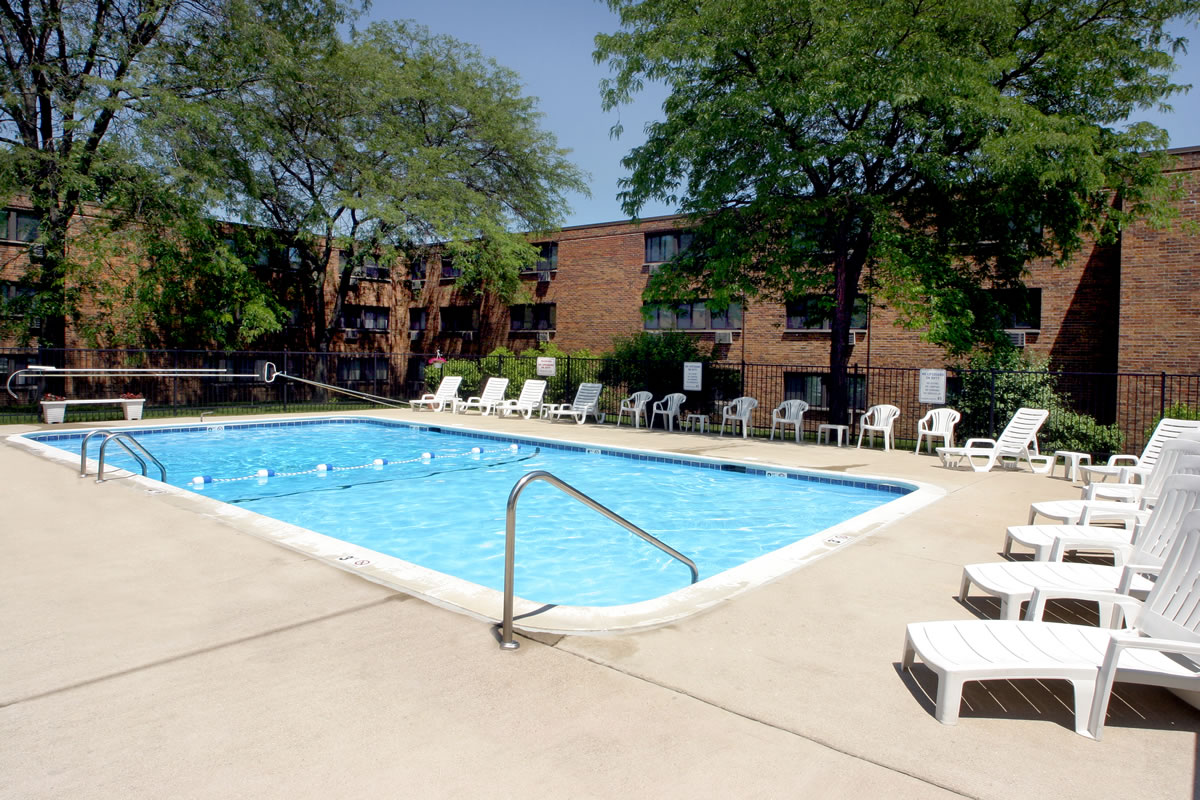 Low Income Apartments Waukegan