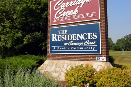 Senior Residences of Carriage Creek