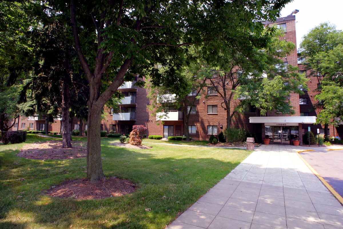 Low Income Apartments In Chicago Heights Il