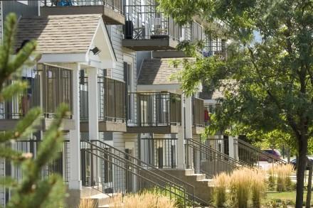 Woodstone Village Apartments