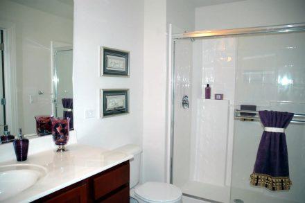 301 Riverwalk Place bathroom 2