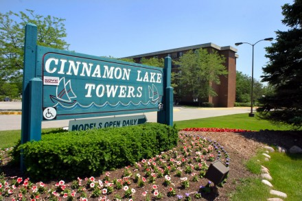 Cinnamon Lake Towers