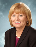 Donna Martorano, CPA, Chief Financial Officer