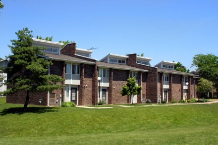 Hickory Manor
