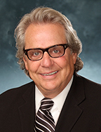 Richard Goldstein, Vice President of Operations