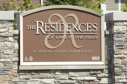 Senior Residences of Lake In The Hills