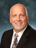 Thomas Wojtas, Regional Maintenance Director