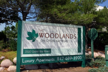 Woodlands on Green Bay Apartments