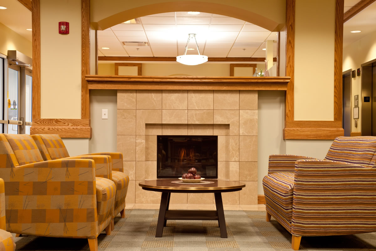 Wrightwood Senior Apartments | Chicago, IL | Studio, 1 and ...