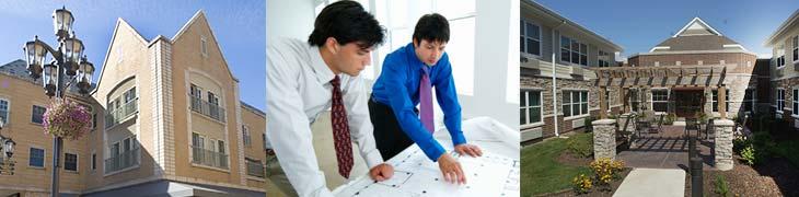 Ludwig leadership team